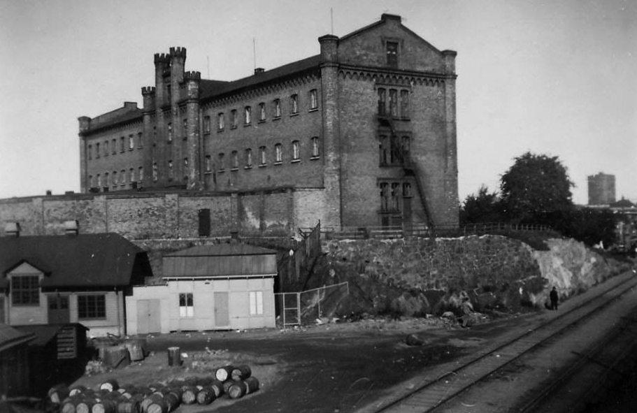 Fängelset Rosenborg