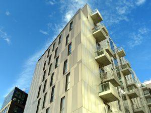 Nya bostadsrättsföreningar har farligt höga lån